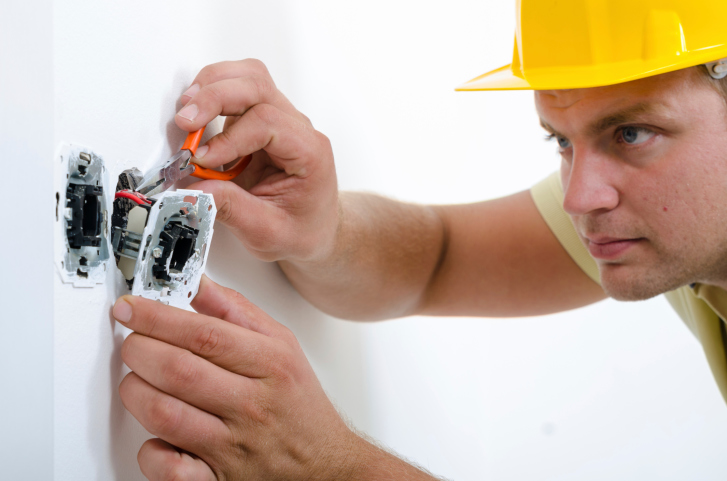 Electricians with the DSB Certificate in Norway