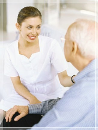 Care Assistants in UK