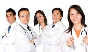 Medical Doctors to UK and Germany