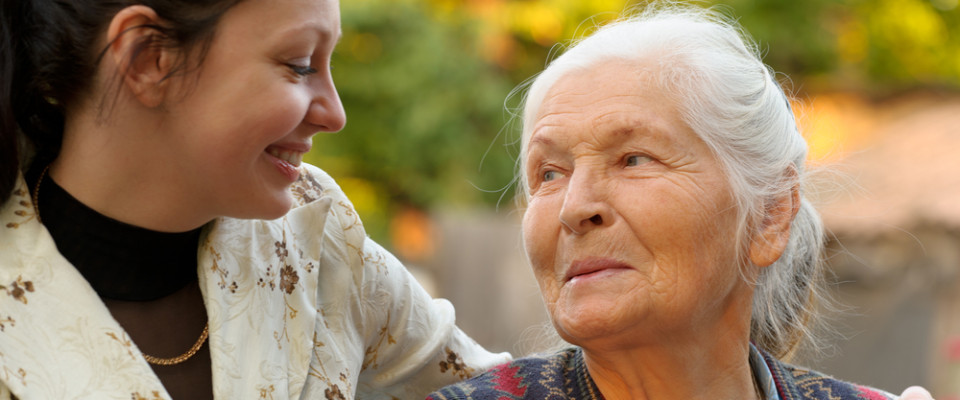 Care assistants/Nurses in Elderly Homes from Poole, Dorset, UK