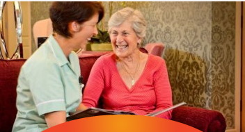 Care Assistants for High Standard Care Homes in Dorset Area, UK - Direct employment contract