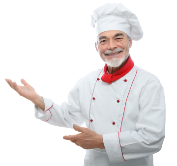 Sous Chef on River Cruise Ships