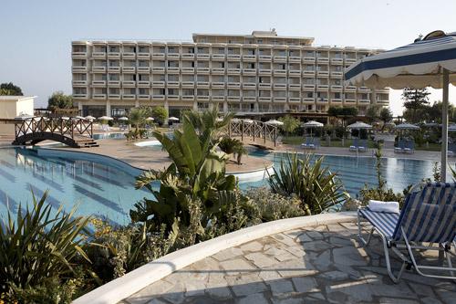 Chambermaids at 4**** Resort in Rhodes Island Greece