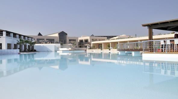Bellboy, waiter, cook, masseur, at 4**** Hotel Chania Crete Island Greece