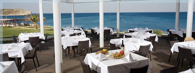Front desk, waitress, bar waitress at 4**** Hotel in Rhodos Island Greece