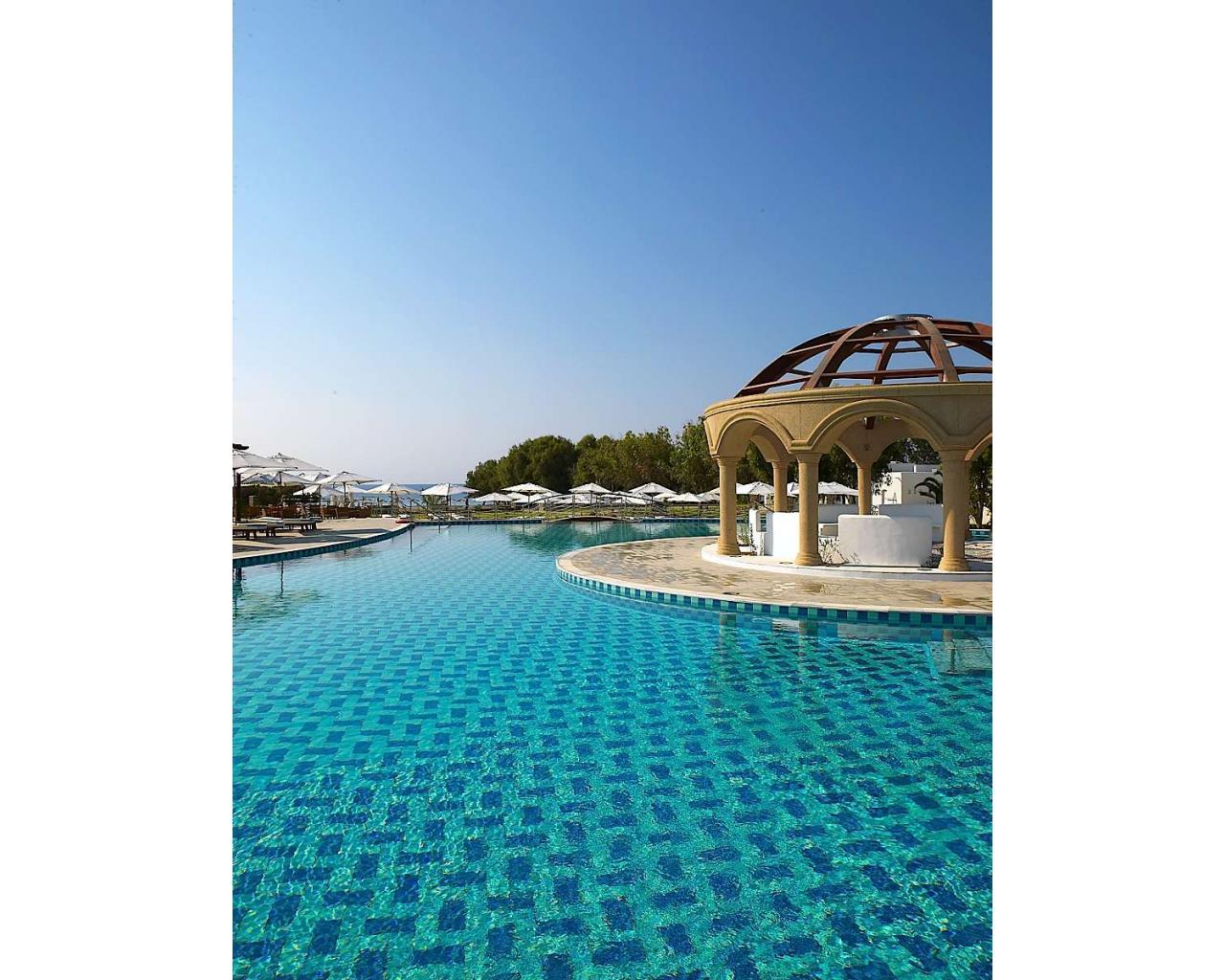 Waitress, Hostess at 5***** Resort in Rhodos Island Greece (students)