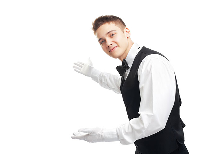 Restaurant Waiter / Waitress on River Cruise Ships