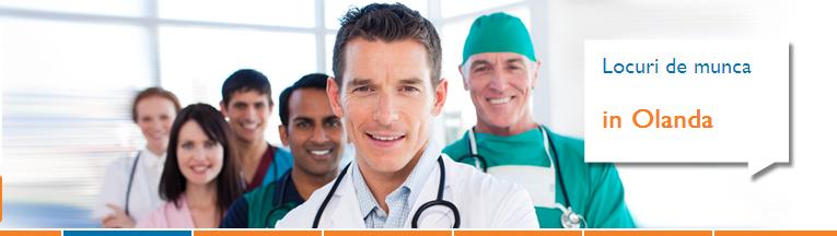 Asistenti medicali generalisti in Olanda