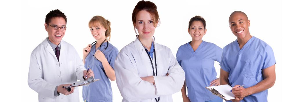 Nurses in Ireland